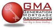 Generation Mortgage Associates LLC logo